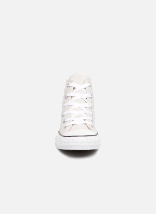 Trainers Converse CTAS HI White model view
