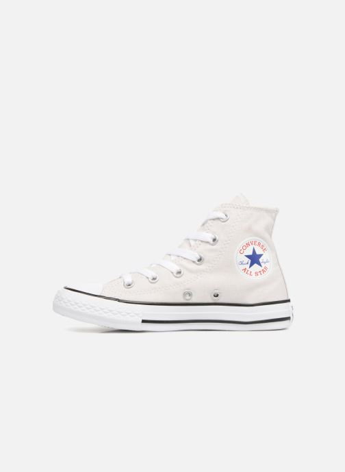 Trainers Converse CTAS HI White front view