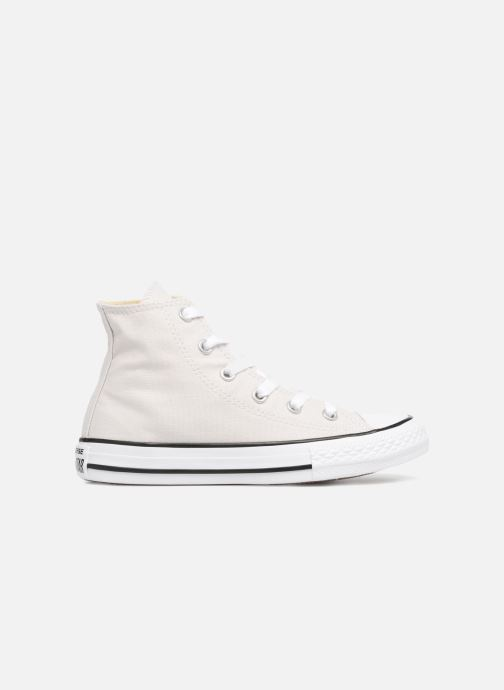 Trainers Converse CTAS HI White back view