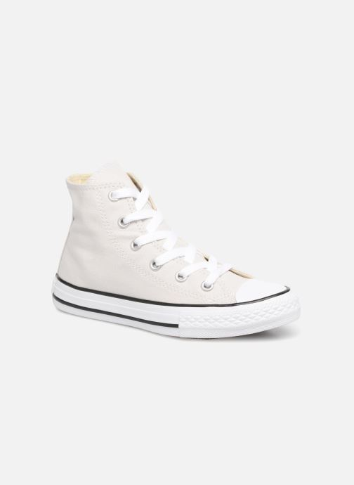 Trainers Converse CTAS HI White detailed view/ Pair view