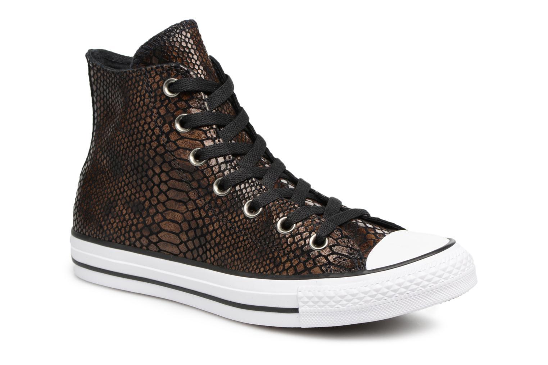 Baskets Converse Chuck Taylor all star 556817C Noir vue détail/paire