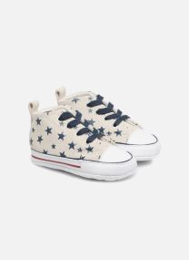 Trainers Children CTAS FIRST STAR HI VAPOROUS GRAY