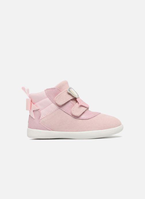 Sneakers UGG Livv Rosa immagine posteriore