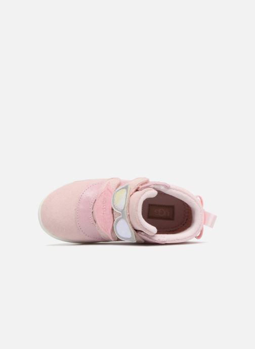 Sneakers UGG Livv Rosa immagine sinistra