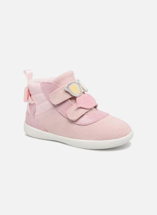 Sneakers UGG Livv Rosa vedi dettaglio/paio