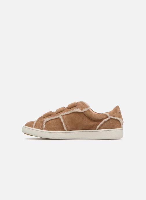 UGG Alix Spill Seam Sneakers 1 Brun hos Sarenza (324987)