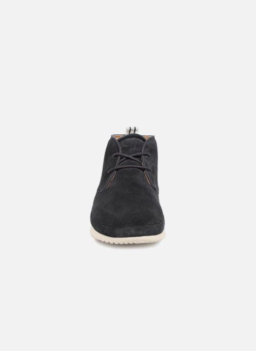 Sneakers UGG Cali Chukka Blauw model