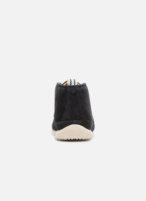Sneakers UGG Cali Chukka Blauw rechts