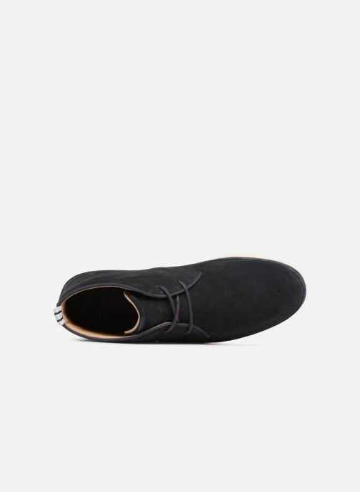 Sneakers UGG Cali Chukka Blauw links