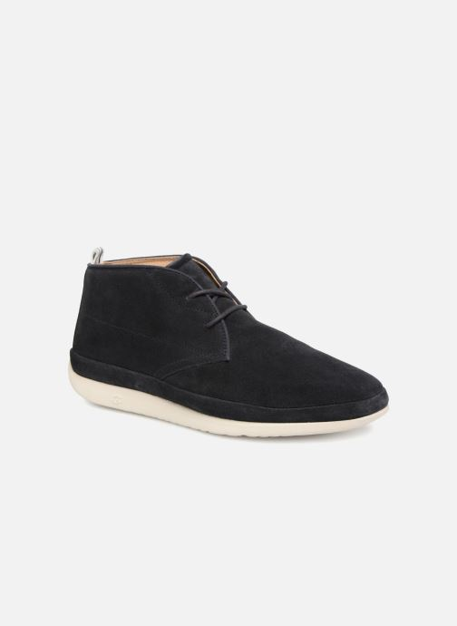 Sneakers UGG Cali Chukka Blauw detail