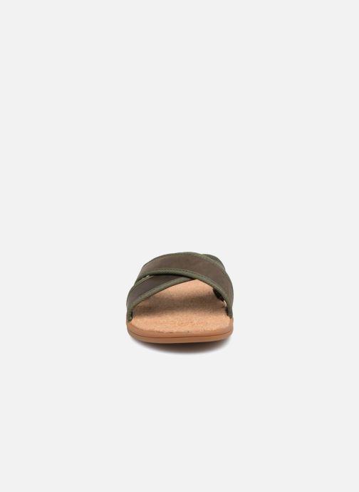 Sandalen UGG Seaside Slide Bruin model