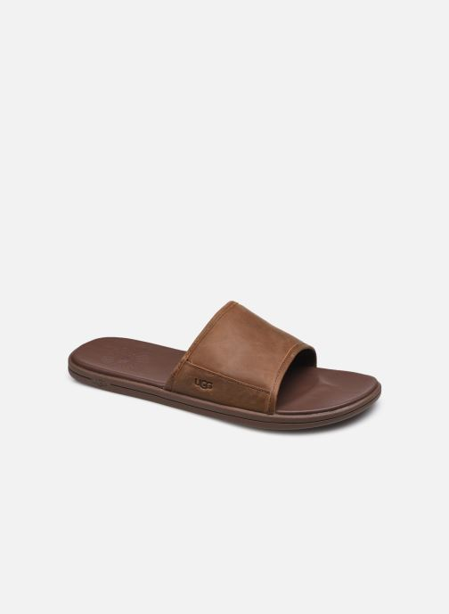 Sandali e scarpe aperte UGG Seaside Slide Marrone vedi dettaglio/paio