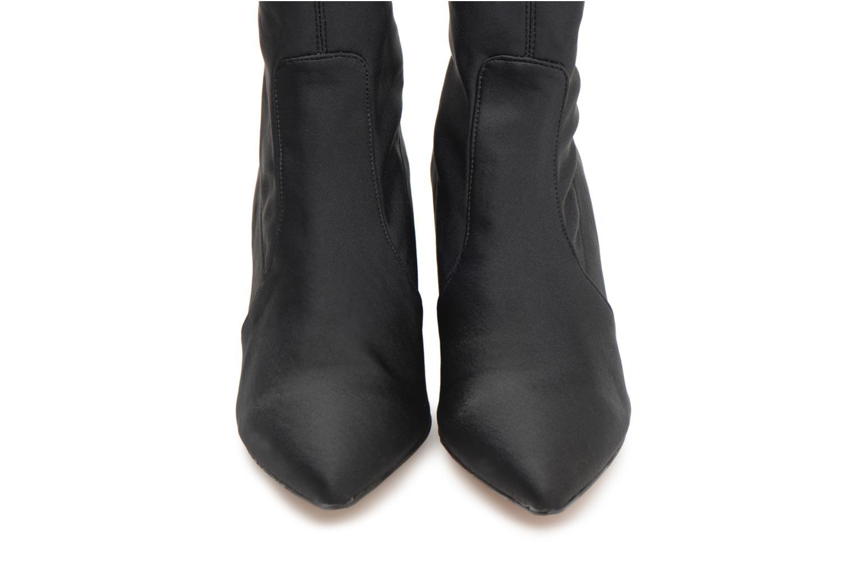 Bottines et boots Made by SARENZA 90's Girls Gang Boots #1 Noir vue portées chaussures