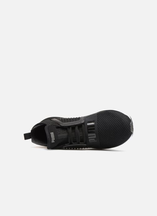 Sneakers Puma IGNITE Limitless Weave Zwart links