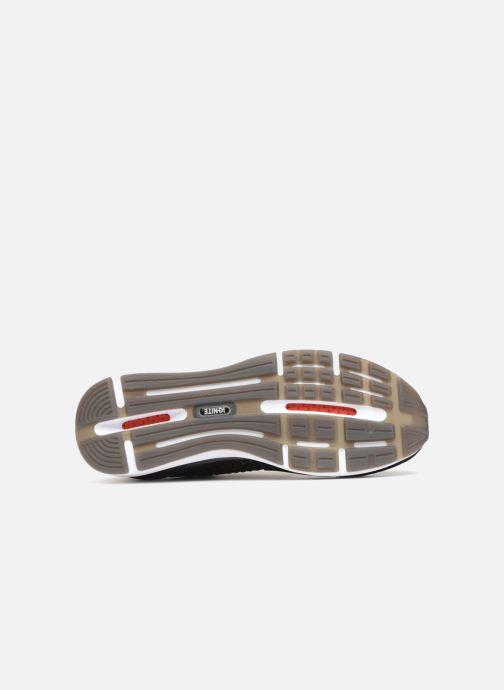 Sneakers Puma IGNITE Limitless Weave Zwart boven