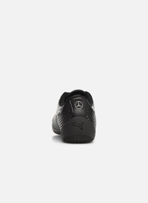 Trainers Puma MAPM Drift Cat 7 Black view from the right