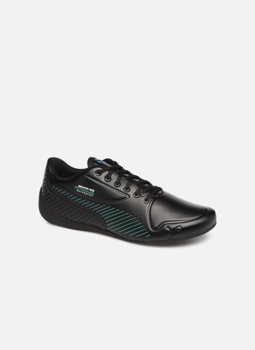 Trainers Puma MAPM Drift Cat 7 Black detailed view/ Pair view