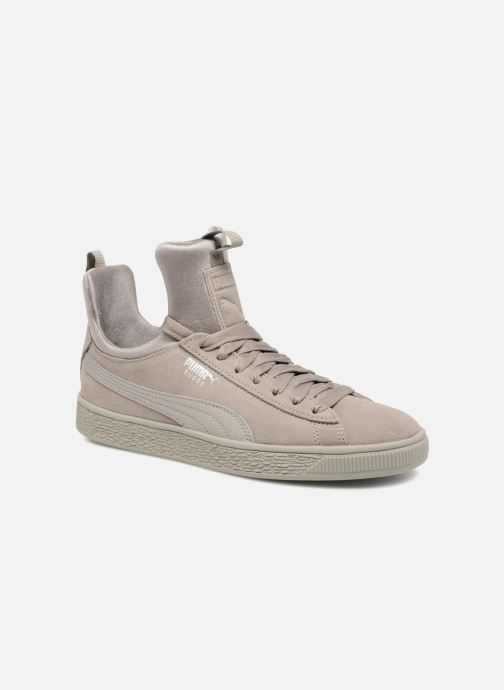 Sneaker Damen Suede Fierce Wn's