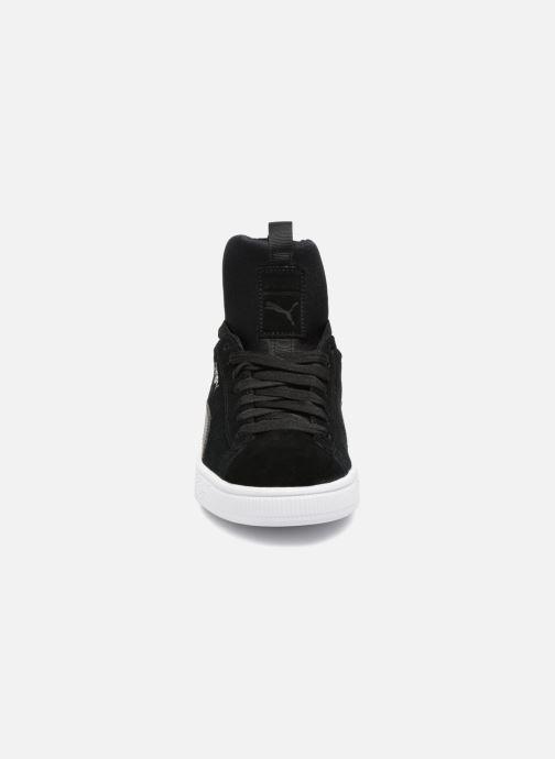 Sneakers Puma Suede Fierce Wn's Zwart model