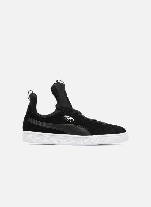 Sneakers Puma Suede Fierce Wn's Zwart achterkant