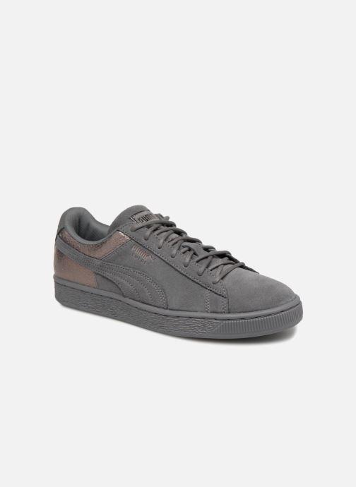 Sneakers Dames Suede LunaLux Wn's
