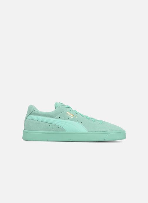 Sneakers Puma Suede S Wns Azzurro immagine posteriore