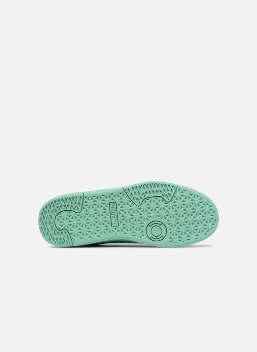 Sneakers Puma Suede S Wns Azzurro immagine dall'alto