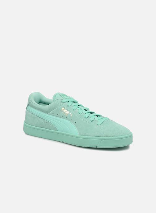 Sneakers Puma Suede S Wns Azzurro vedi dettaglio/paio