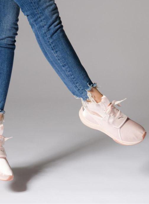 Sneakers Puma Phenom Satin EP Wn's Roze onder