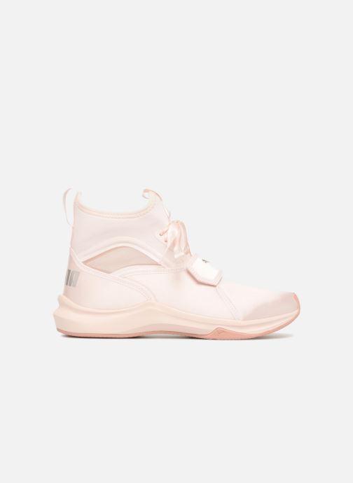 Sneakers Puma Phenom Satin EP Wn's Roze achterkant
