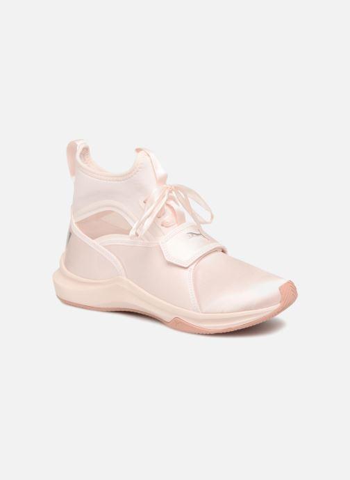 Sneakers Puma Phenom Satin EP Wn's Roze detail