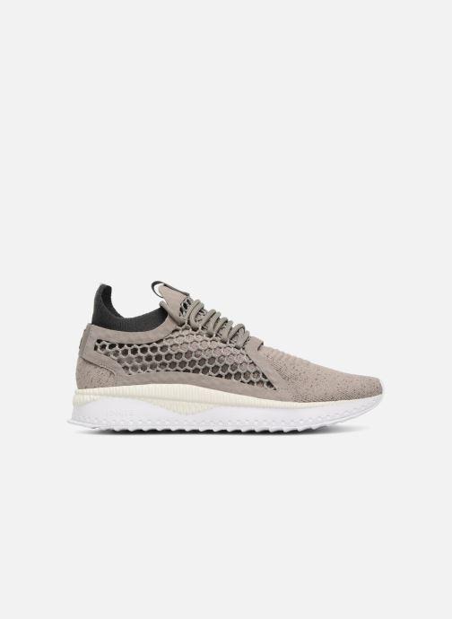 Sneaker Puma TSUGI NETFIT v2 evoKNIT grau ansicht von hinten