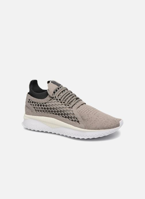 Sneakers Puma TSUGI NETFIT v2 evoKNIT Grijs detail