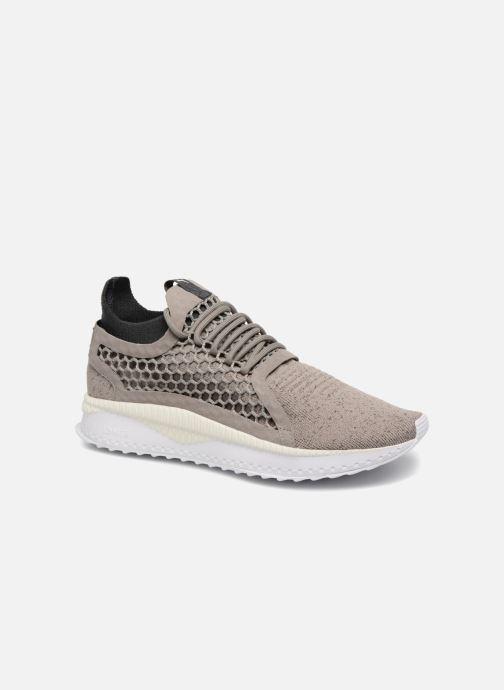 Sneaker Puma TSUGI NETFIT v2 evoKNIT grau detaillierte ansicht/modell