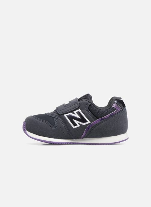 Trainers New Balance FS996 I Blue front view