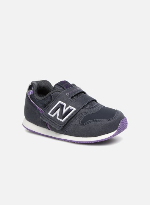 Trainers New Balance FS996 I Blue detailed view/ Pair view