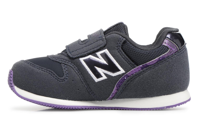 Sneakers New Balance FS996 I Azzurro immagine frontale