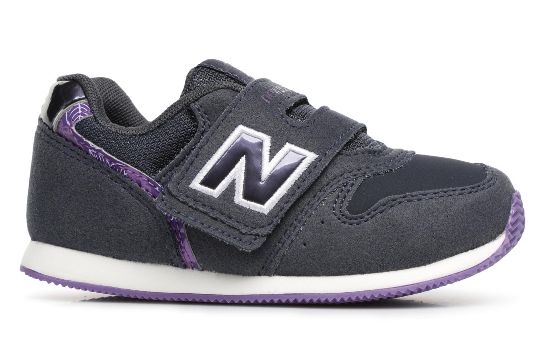 Sneakers New Balance FS996 I Azzurro immagine posteriore