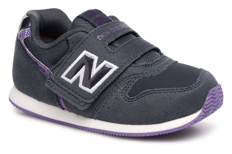Sneakers New Balance FS996 I Azzurro vedi dettaglio/paio