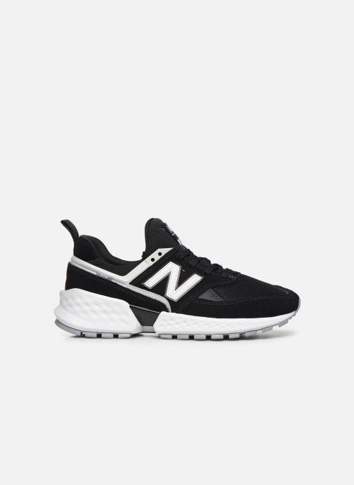 Sneakers New Balance MS574 D Zwart achterkant