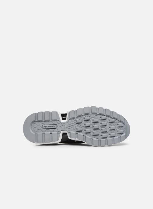Sneakers New Balance MS574 D Zwart boven