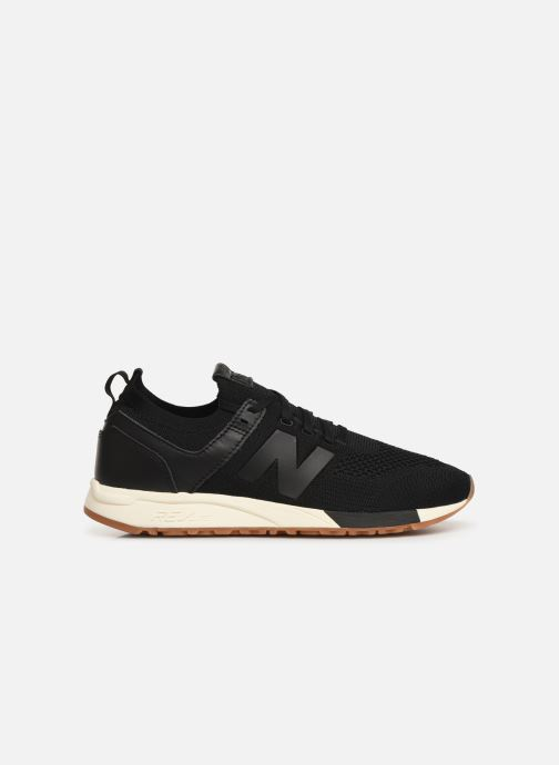Trainers New Balance MRL247 D Black back view