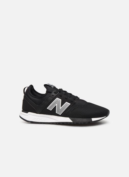 Sneakers New Balance MRL247 D Zwart achterkant