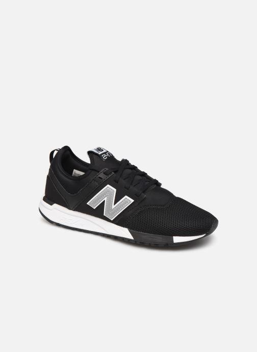 Sneakers New Balance MRL247 D Zwart detail