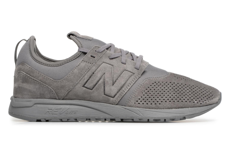 Sneakers New Balance MRL247 D Grijs achterkant