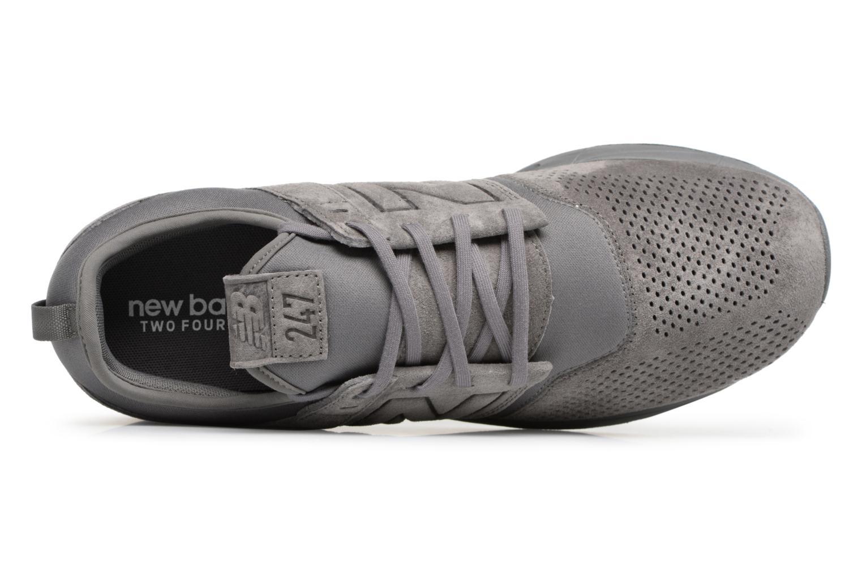Sneakers New Balance MRL247 D Grijs links