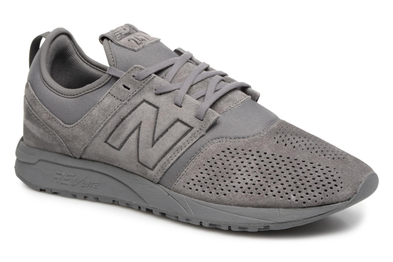 Sneakers New Balance MRL247 D Grijs detail