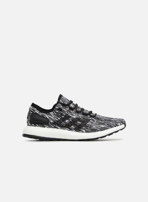 Chaussures de sport adidas performance Pureboost Noir vue derrière