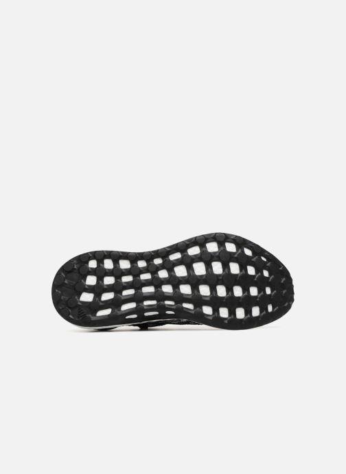Chaussures de sport adidas performance Pureboost Noir vue haut