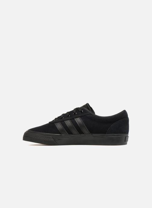 Chaussures de sport adidas performance Adi-Ease Noir vue face